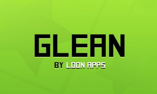 Glean - игра для Windows Phone