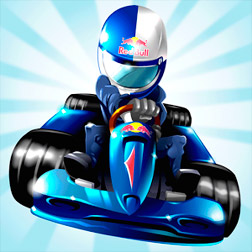 Kart Fighter 3 - игра на ОС Windows Phone 8 и 8.1