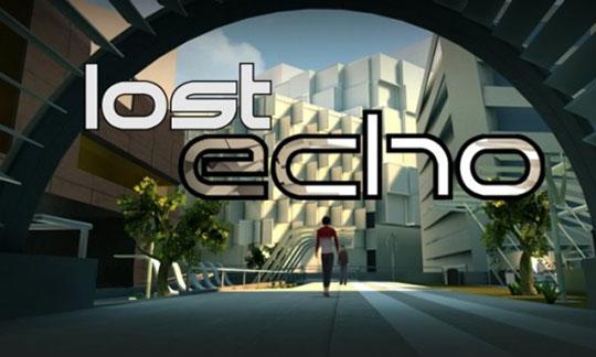 Lost Echo - игра для смартфона на Windows Phone 8 / 8.1