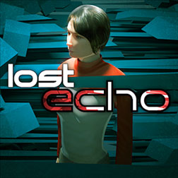 Lost Echo - игра на ОС Windows Phone 8 и 8.1