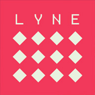 Lyne - игра на ОС Windows Phone