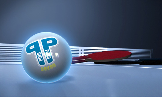 Ping Pong Seven - игра для Windows Phone