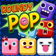 AE Roundy POP - игра на ОС Windows Phone 8 или 8.1