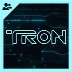 TRON - игра на ОС Windows Phone 8 или 8.1