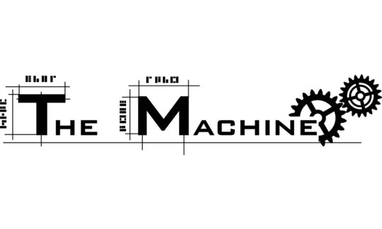 The Machine - игра для Windows Phone