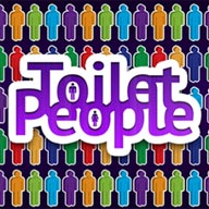 Toilet People - игра для Windows Phone