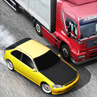 Traffic Racer - игра на ОС Windows Phone