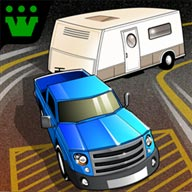 Trailer Parking - игра на ОС Windows Phone 8 и 8.1