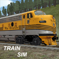 Train Sim - игра на ОС Windows Phone 8 и 8.1