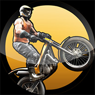 Trial Xtreme 2 - игра на ОС Windows Phone