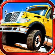 Trucker Construction Parking Simulator - игра на OC Windows Phone