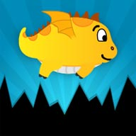 Wacky Dragons - игра для Windows Phone смартфонов