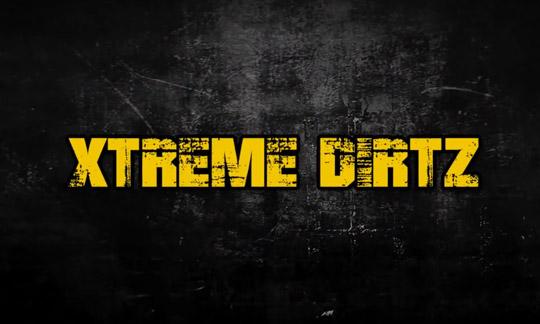 Xtreme Dirtz - игра для смартфона на Windows Phone 8 / 8.1