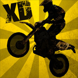 Xtreme Dirtz - игра на ОС Windows Phone 8 и 8.1