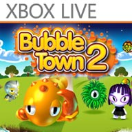 Bubble Town 2 - игра для Windows Phone смартфонов