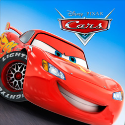 Cars: Fast as Lightning - игра на ОС Windows Phone 8 и 8.1