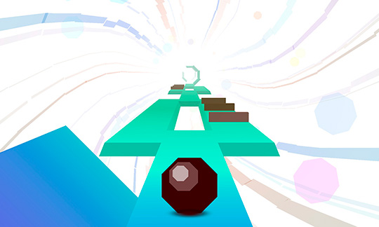 Octagon - игра для Windows Phone