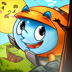Wood Chopper - игра на ОС Windows Phone 8 и 8.1
