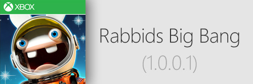 Rabbids: Big Bang