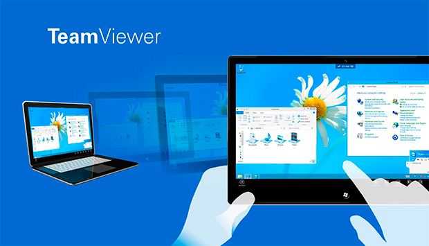 Появление обновленной версии TeamViewer в Windows Phone Store