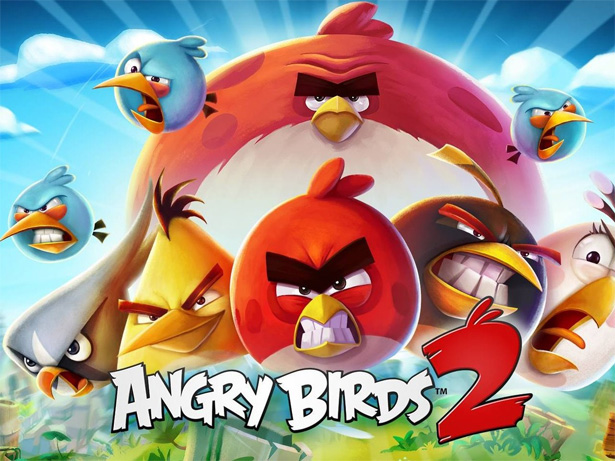 Rovio не планирует выпуск Angry Birds 2 на Windows Phone