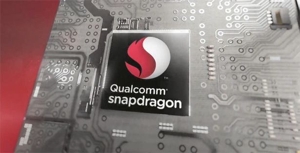 Презентация процессора Qualcomm Snapdragon 820