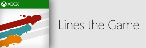 Lines the Game на Windows Phone