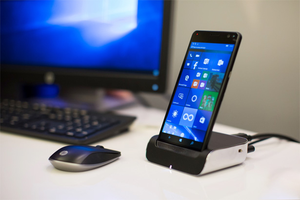 HP Elite x3 обновится до Windows 10 Mobile Anniversary Update несколько позже