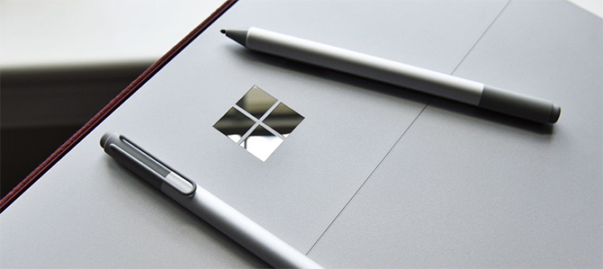 Опубликовано видео Windows-смартфона с поддержкой Surface Pen