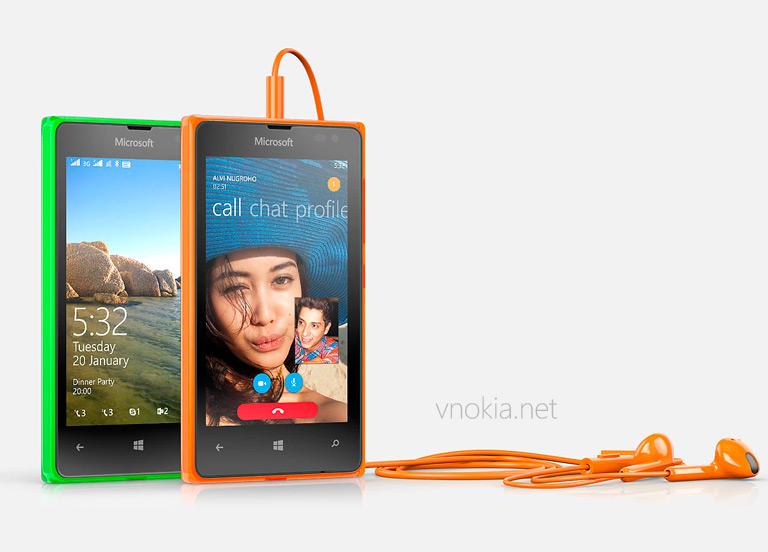 Microsoft Lumia 532 - 4PDA