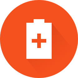 Battery Saver Lollipop PRO - программа на Android 4.0 / 5.0