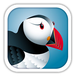 Puffin Web Browser - программа на Android 4.0 / 5.0