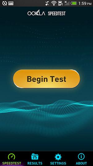 SpeedTest скачать бесплатно   программа для проверки