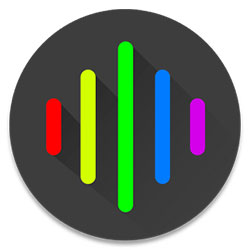 AudioVision Music Player - программа на Android 4.0 / 5.0