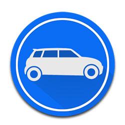 Car Launcher Pro - утилита получи Android 0.0 / 0.0
