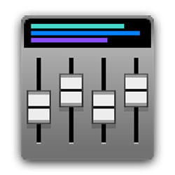 J4T Multitrack Recorder - программа на ОС Андроид / Android