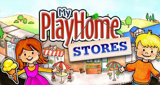 Скачать Игру My Play Home Stores На Андроид Бесплатно - фото 6