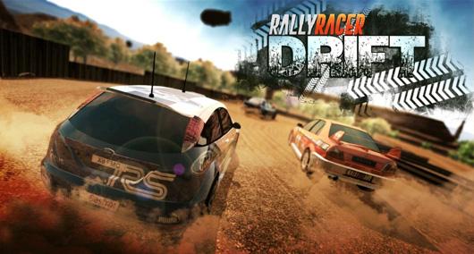 Скачать игру rally racer drift гонка на андроид смартфоны и.