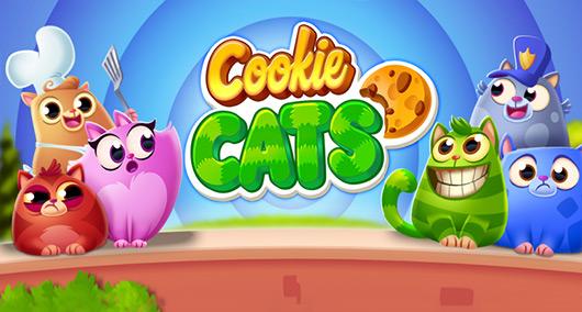 Cookie Cats - удовольствие интересах смартфона бери Android 0.0 / 0.0 / 0.0 / 0.0