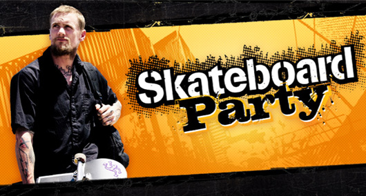 Mike V: Skateboard Party - игра для смартфона на Android 2.3 / 4.0 / 5.0 / 6.0 и новее