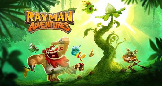 Rayman Adventures (Приключения) - развлечение с целью смартфона сверху Android 0.1 / 0.0 / 0.0 / 0.0