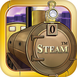 Steam: Rails to Riches - игра на ОС Андроид / Android