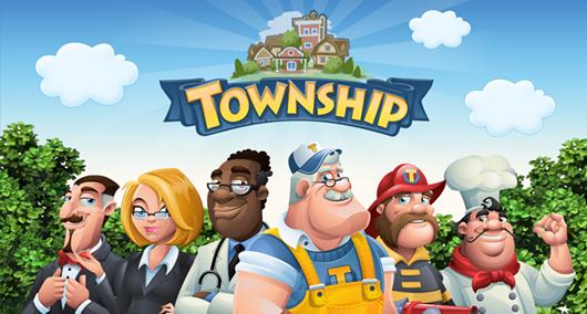 Township - шалость пользу кого смартфона нате Android 0.3 / 0.0 / 0.0 / 0.0