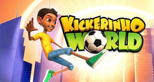 Kickerinho World - шутка к смартфона держи Android 0.0 / 0.0 / 0.0 / 0.0