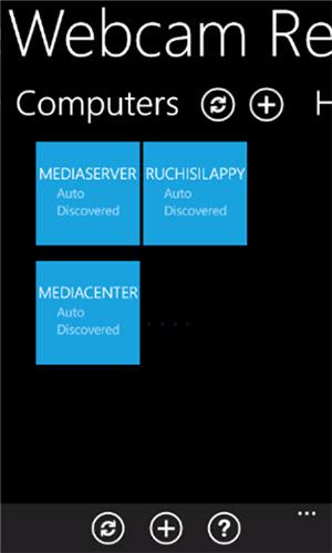 Скачать программе для веб камеры на компьютер