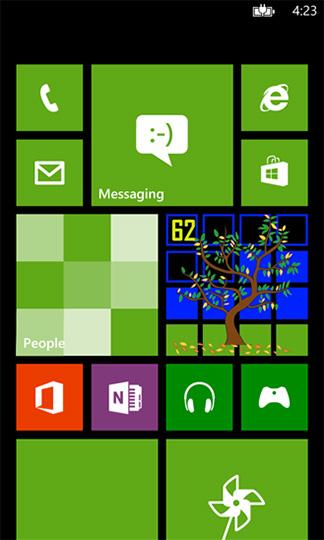 Как сделать свой экран блокировки на андроид 727