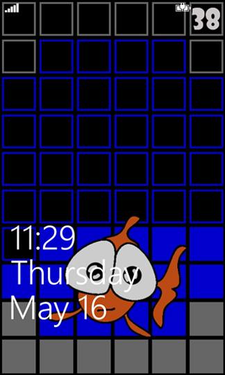 Как сделать свой экран блокировки на андроид 217