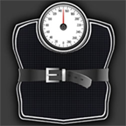 Control Your Weight - программа для Windows Phone 8 /8.1