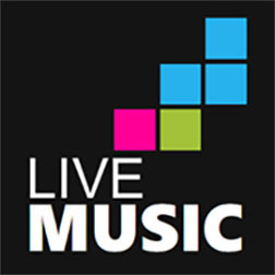 LIVE Music - программа для Windows Phone 8 /8.1