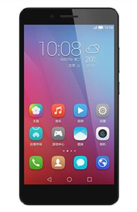 Huawei Honor 5X - цена, характеристики (Specifications) смартфона Huawei Honor 5X